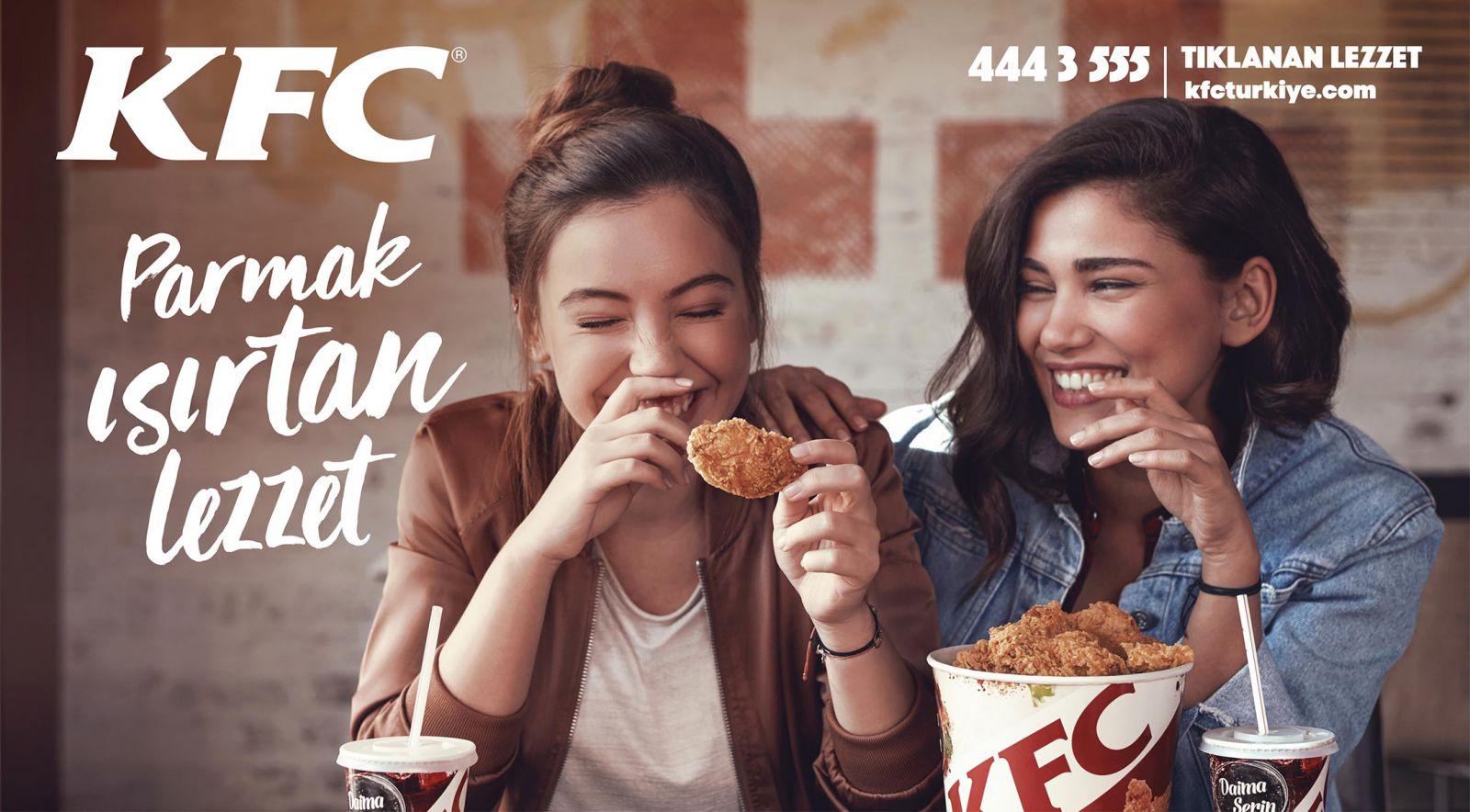 KFC Fotoğraf Çekimi