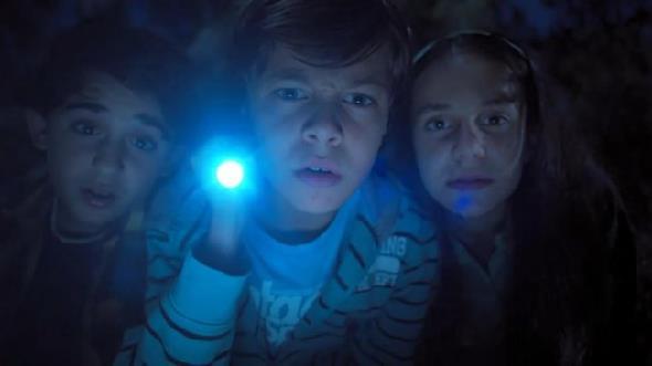 Çılgın Kamp Sinema Filmi