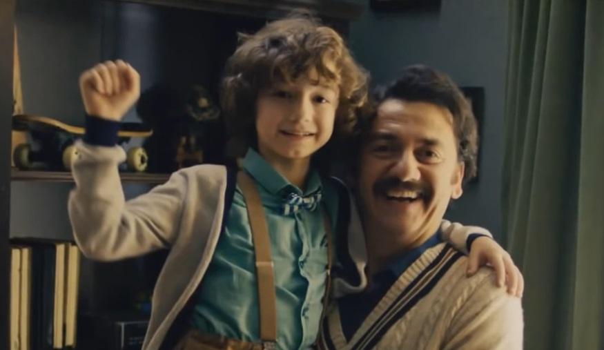 İlham Kaynağı Babalarımıza Babalar Günü Reklam Filmi