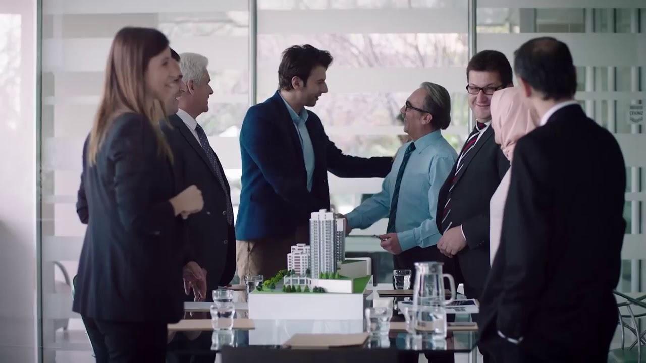 Vakıf Katılım Bankası Reklam Filmi