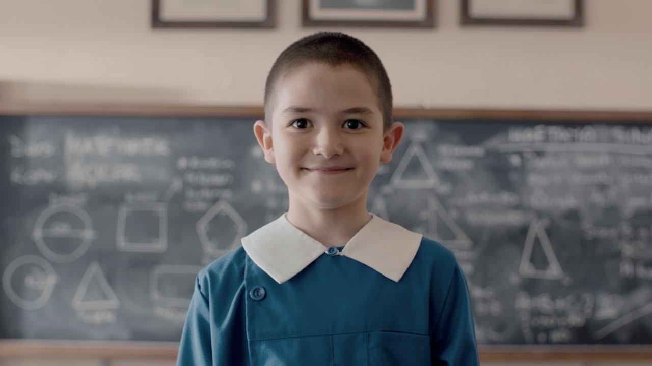 İpana ve Oral-B - Diş Hekimi, Çocukluk Hayali Reklam Filmi