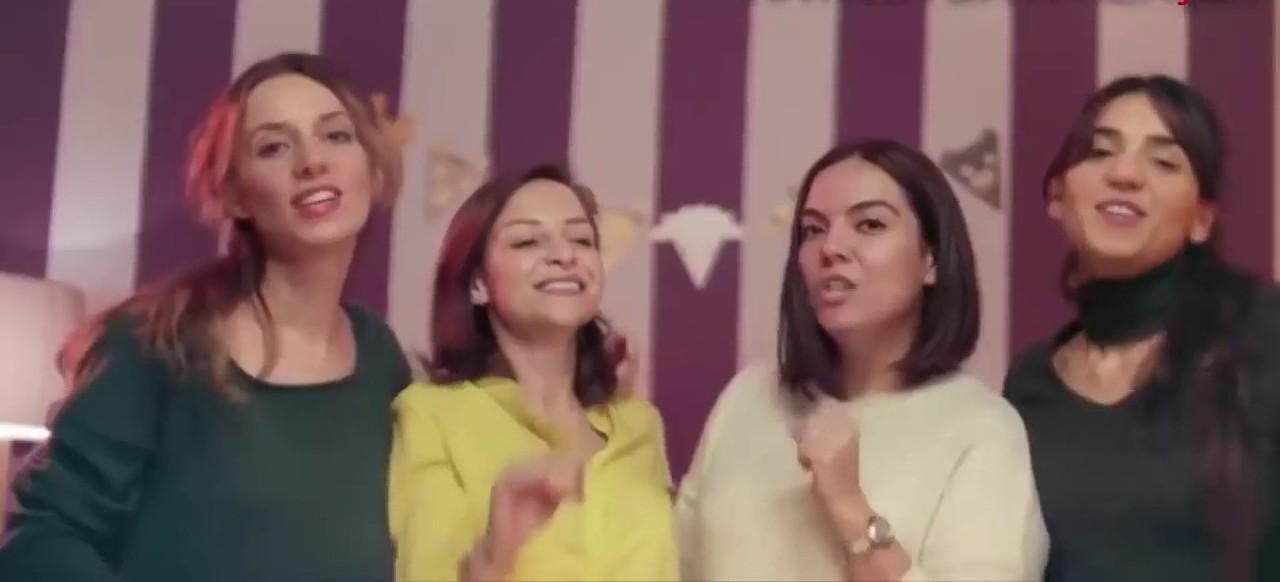 Johnson's Baby Bedtime ile İpler Artık Annelerin Elinde Reklam Filmi