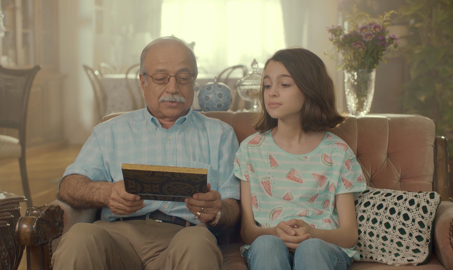 Türk Telekom Ramazan Reklam Filmi