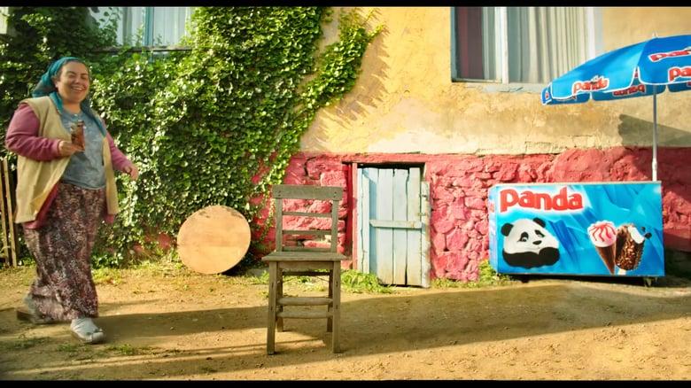 Panda Buna Bayılacaksınız  Reklam Filmi
