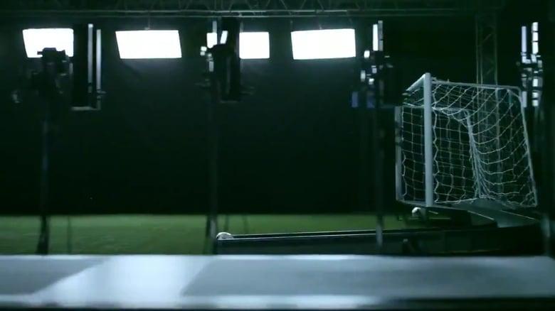 Drogba ve Burak Yılmaz - Nike Reklamı