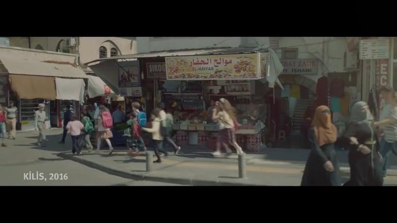 Kilis Belediyesi'nin Suriyeliler İçin Hazırladığı Reklam Filmi